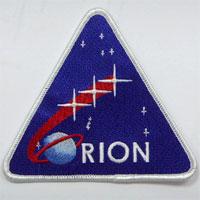 orion spacecraft logo - photo #28
